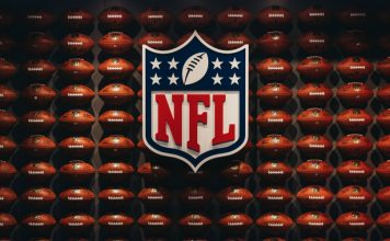 Eight road teams on the NFL's Week 6 14-game schedule are favorites according to TheLines, which tracks odds in US regulated sports betting markets.