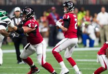 How a team will perform coming off a bye is often debated in betting circles. This could be a factor in a few of the NFL's Week 7 games according to TheLines.