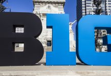 Sportradar has partnered with the Big Ten Network to relaunch B1G+, a direct-to-consumer subscription service for non-televised events powered by the network.