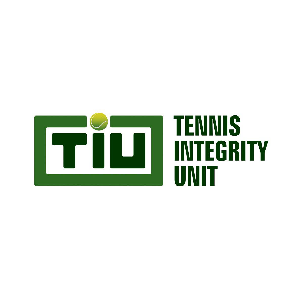 tennis integirty unit