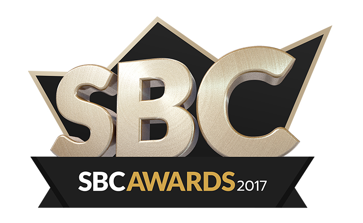 Operator Awards - SBC Events