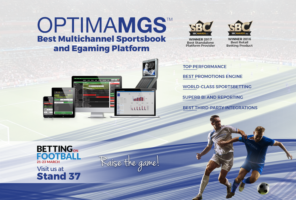 OPTIMA - Betting on Football