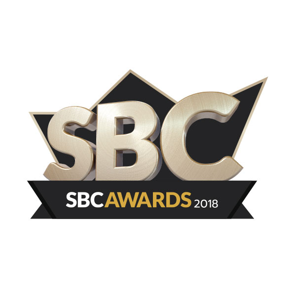 Operator Awards 2018 - SBC Events