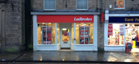 Ladbrokes launches investigation into Glasgow 'player information' incident