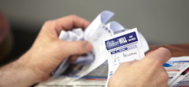 Worldpay's Ruth Prior joins William Hill as new CFO