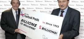 Sportech agrees to sell Football Pools for '£83 million cash' to OpCapita PE