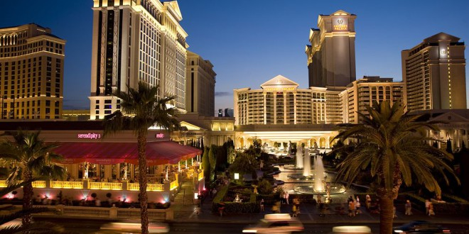 Potential end in sight for Caesars debt restructure