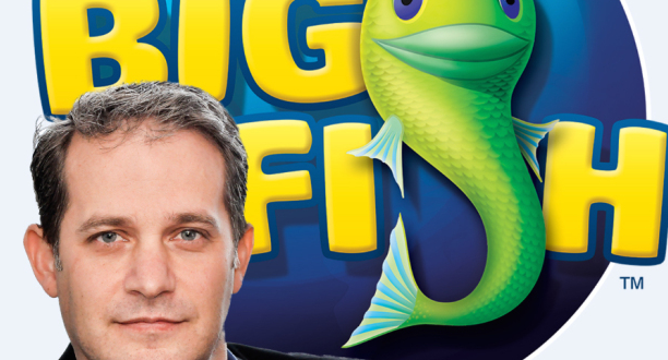 Churchill Downs to acquire Big Fish Games for $885 million