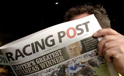 Racing Post Darren Mohan Using Customer Interaction To Constantly Improve