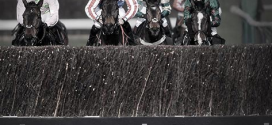 Betway extends title sponsorship of Cheltenham's 'Champion Chase' for further 3 years