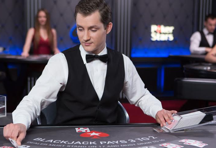 Evolution Gaming powers PokerStars live gaming environment