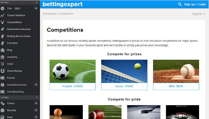 Bettingexperts
