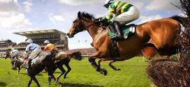 Record Breaker! Grand National 2017 sees NYX's OpenBet platform hit new heights