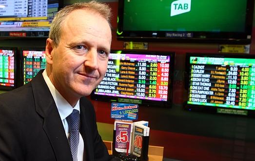 Multiple compliance failures see Tabcorp pay record AUSTRAC AUS $45 million fine