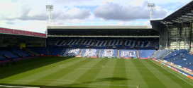 NetBet becomes West Bromwich Albion's latest betting partner
