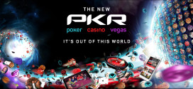 PKR Poker admits to financial woes