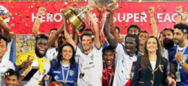 Indian Super League football boosts integrity capabilities with Sportradar