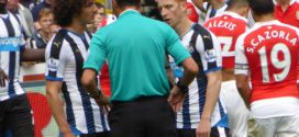 The FA fines Jack Colback £25,000 for betting misconduct