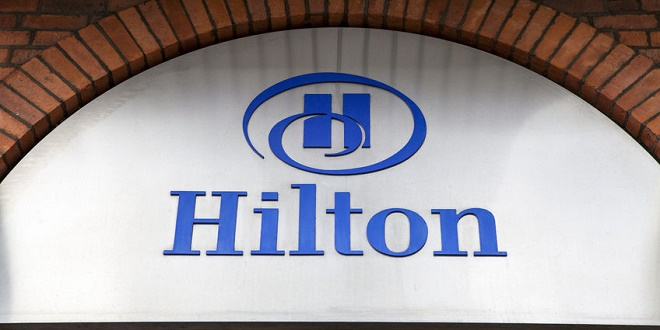 Hilton - Copyright: chrisdorney / 123RF Stock Photo