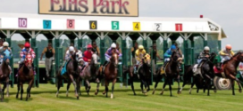 Ellis Park Kentucky upgrades tote system with Sportech Racing and Digital