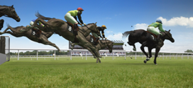 William Hill expands virtual racing in Nevada