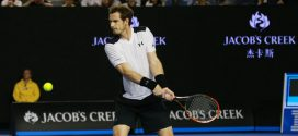 Djokovic defeat opens the door for Murray in Melbourne