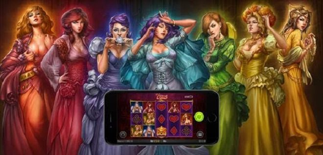 Aspire Global launches full suite of games from Play'n GO