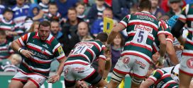 LeoVegas announces sponsorship deal with Leicester Tigers