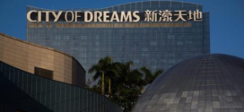 Melco Crown targets Macau turnaround with senior executive restructure