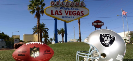 NFL owners to vote on Las Vegas Raiders relocation project