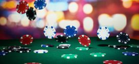 poker - Copyright: studio3321 / 123RF Stock Photo