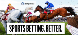 Betgenius aims to stay ahead of the pack with new 2017 trading products