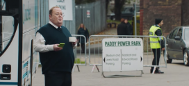 Paddy Power & Lucky Generals continue 'You Beauty!' UK campaign