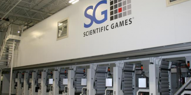 Scientific Games Name Shawn Dennis As New Chief Marketing