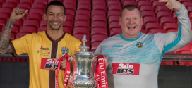 Sun Bets up for the FA Cup with Sutton United