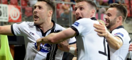SBOBET renews betting partnership with Ireland's Dundalk FC