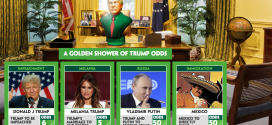 YUGE…Paddy Power launches 'The Trump Hub' with 100+ Donald Bets