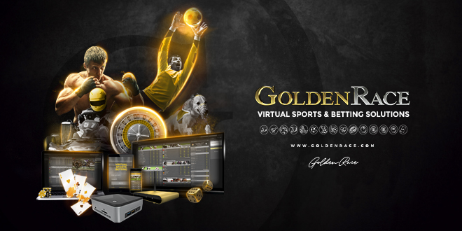 Golden Race - ICE 2017