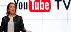 Sports Game Changer? Google launches YouTube TV