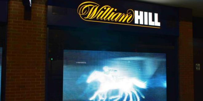 william hill test
