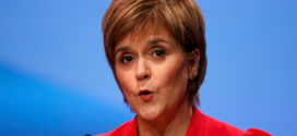 Bookmakers odds-on for Scots Referendum 'Part Deux' before 2020