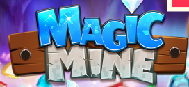Gaming Realms launches AI real-money skill game 'Magic Mine'