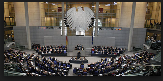 Germany rejects EC rulings and approves betting 2nd State Treaty