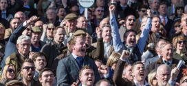 Glorious week sees UK bookmakers fall 'back in love' with the Cheltenham Festival
