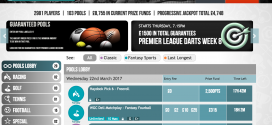 Telegraph Media Group launches 'Telegraph Predictor' game with i-pools