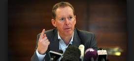 Racecourse Media Group appoints sports commerce veteran Andy Anson as Non-Executive Director