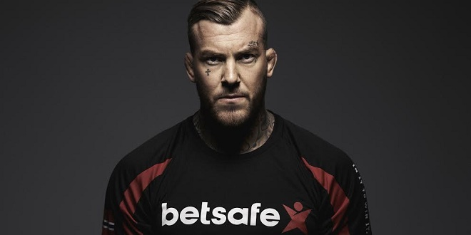 Sponsorship Spotlight – Brand synergy for Betsafe and MMA Cage Warriors