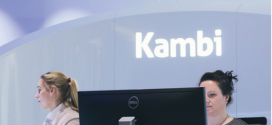Kristian Nylén – Kambi sets corporate goal of 'Winning by Outperforming'
