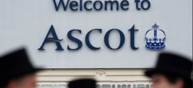 Ascot sticks with Betfred Tote for launch of 'AscotBet' pools in 2018