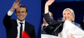 Bookmaker's favour Macron as French 'Run-Off' favourite